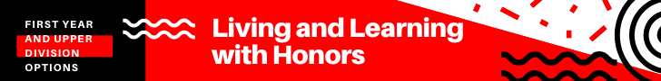 living and learning with honors