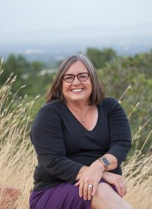 Linda Edelman PhD, RN